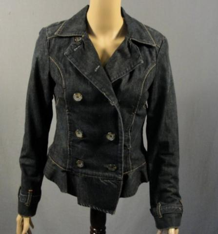 HEROES CAITLIN KATIE CARR SCREEN WORN JACKET